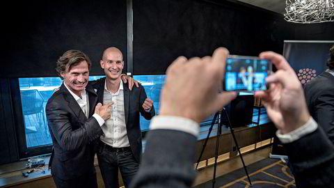 I slutten av september 2016 vant Tibber konkurransen om Petter Stordalens «gründermillion» og fikk en investering på 2,5 millioner kroner. Gründer Edgeir Vårdal Aksnes og selskapet har siden fått 10.000 kunder og har hentet inn totalt 34 millioner kroner.