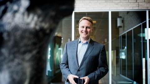 Konserndirektør Trond Bentestuen for Wealth Management slutter i sin stilling for å bli administrerende direktør i Rema 1000 Norge.