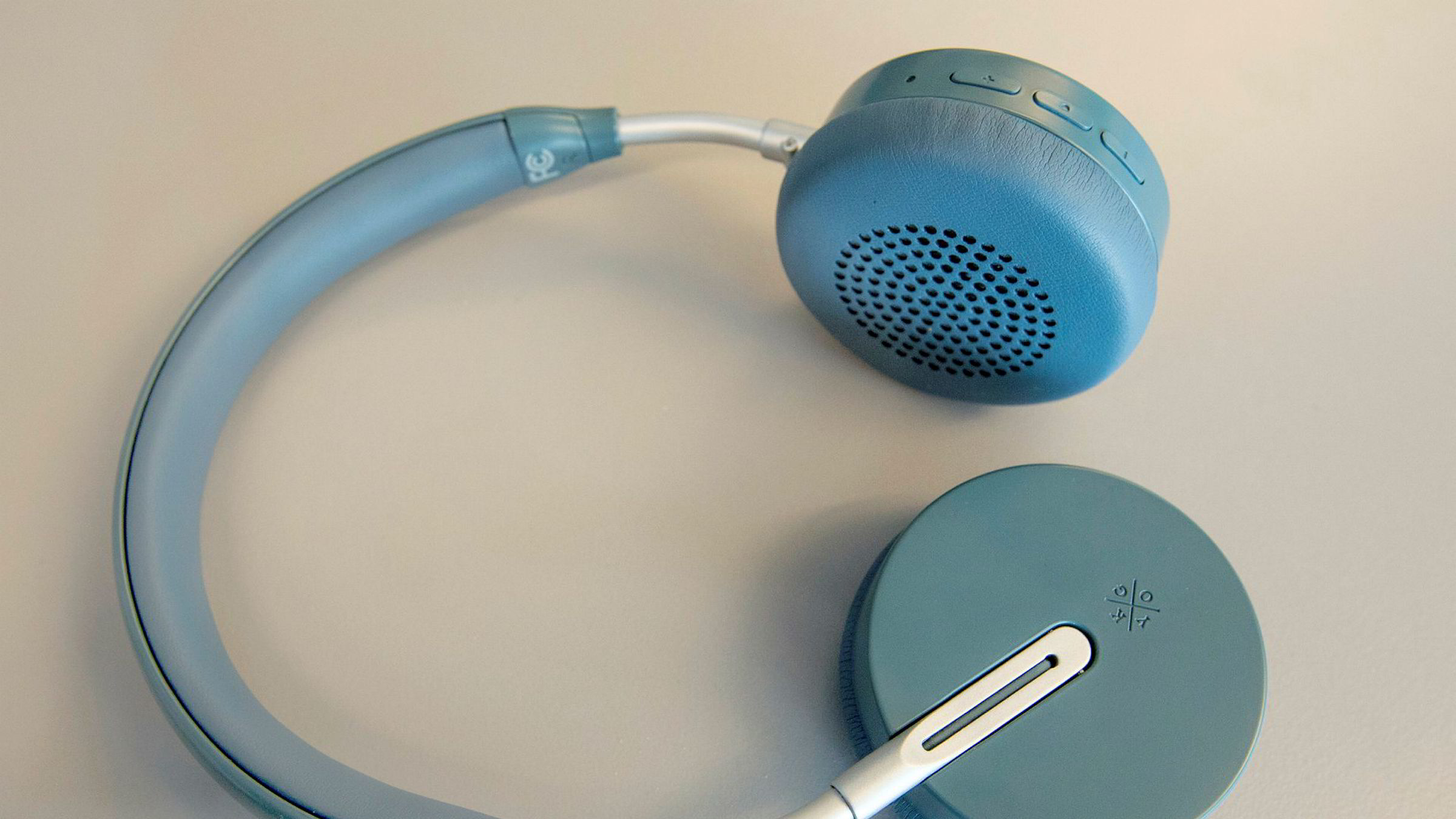 Kygo A6/500 er et sett halvdekkende hodetelefoner med overraskende bra lyd.
