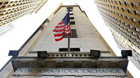 Fredag braker det løs med de børsnoterte selskapenes resultater for fjerde kvartal.
