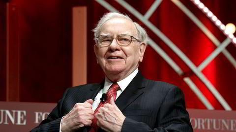 Så dersom du har en investeringshorisont på mer enn et par år, bør du gjøre som Warren Buffett: Invester i indeksfond (eller et bredt og tilfeldig utvalg av likvide aksjer) og sett deg tilbake og vent. Det er sjelden at latskap lønner seg mer.