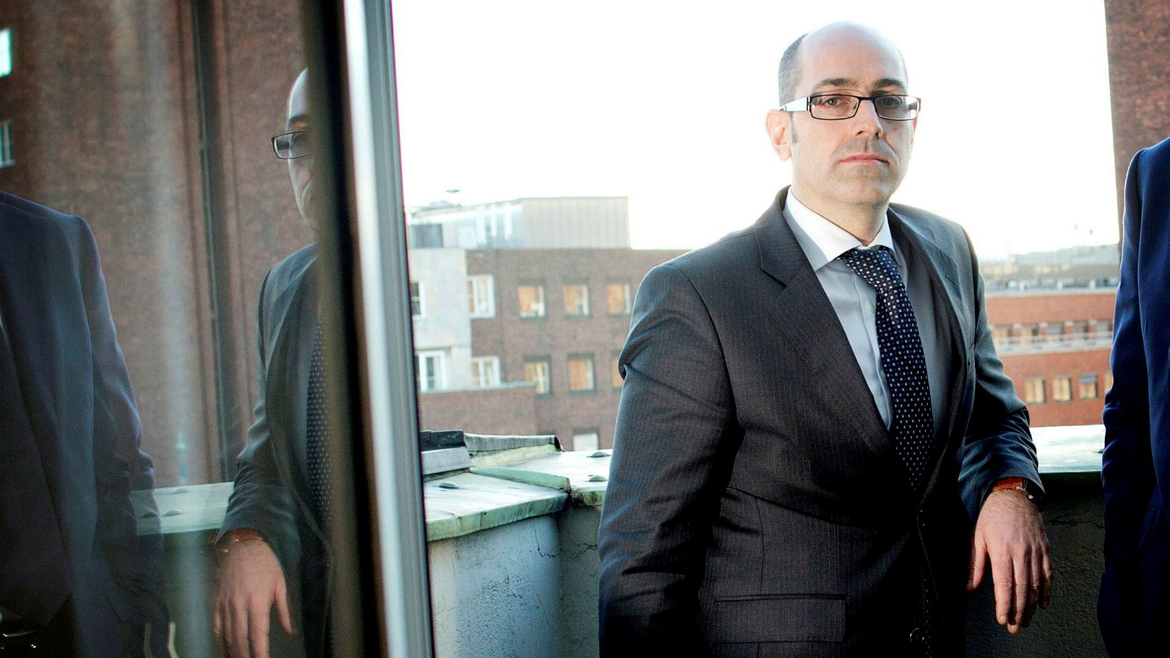 Skatteadvokat Thomas S. Farhang i advokatfirmaet Kvale har størst inntekt blant advokatene i Norge.