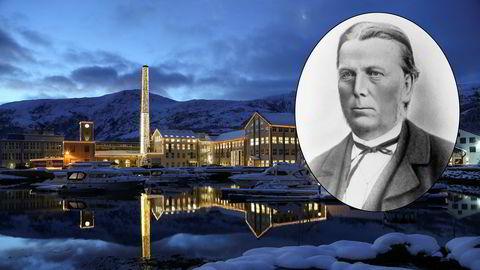 Ulltrøyer med Devold-merke ligger under mangt et norsk juletre. Hovedkvarteret er fortsatt i Devoldfabrikken i Langevåg utenfor Ålesund. Bedriften ble etablert av Ole Andreas Devold på midten av 1800-tallet, med utspring i haugianerbevegelsens idealer og samfunnssyn.