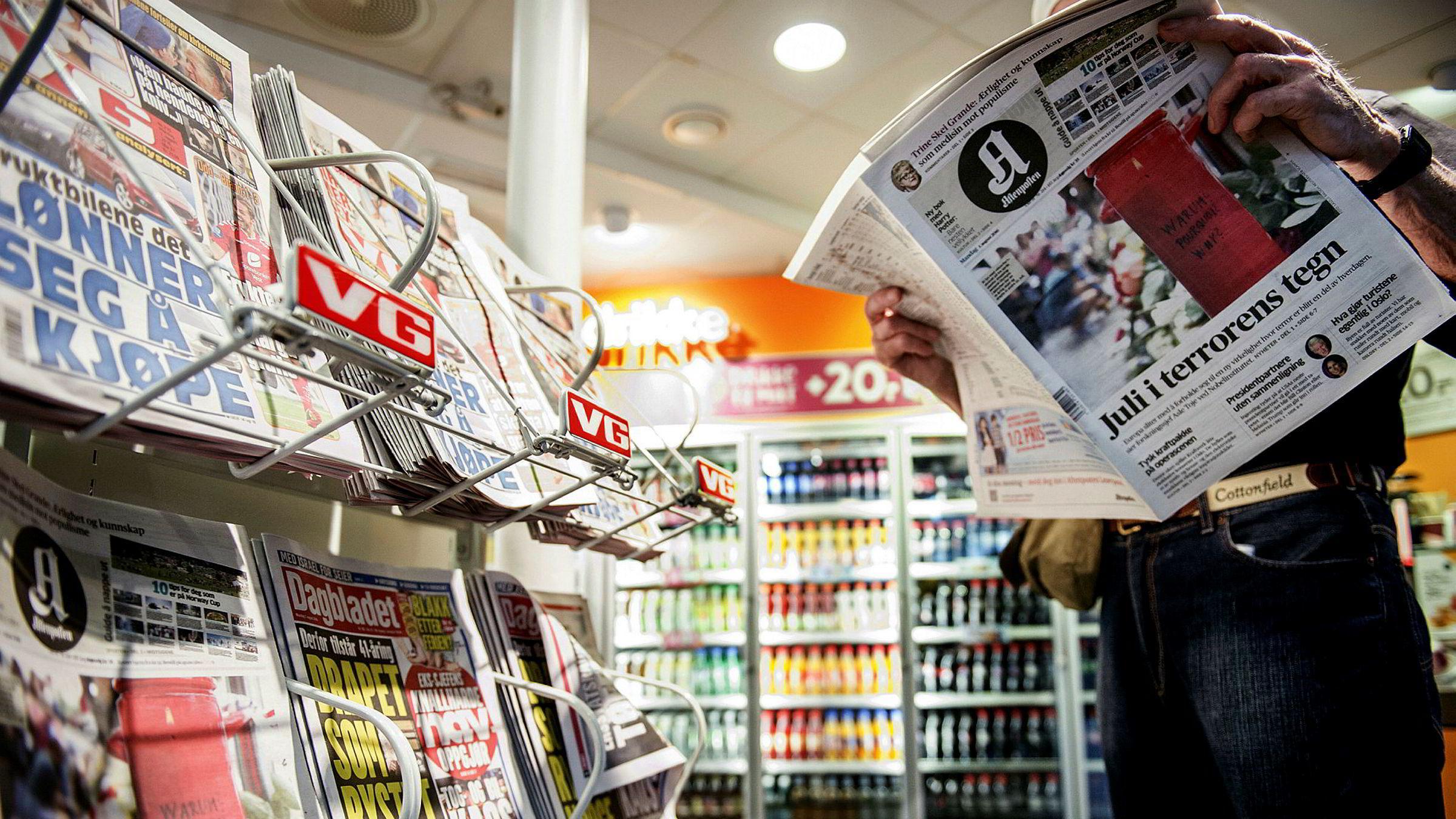 Aktivitetsindikatoren for norsk økonomi, som har fått navnet Financial News Index, er bygget på automatiserte tekstanalyser av nyhetsartikler fra norske aviser.