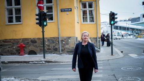 Janne Stang Dahl byttet Kulturrådet med Datatilsynet og begynte i ny jobb som kommunikasjonsdirektør i januar.