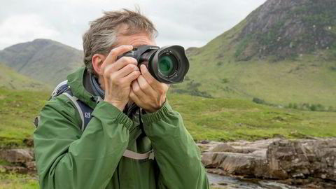 Mobilkameraene kommer til kort når det gjelder de viktigste ferieminnene. Her er noen gode kamera å ta med på tur.