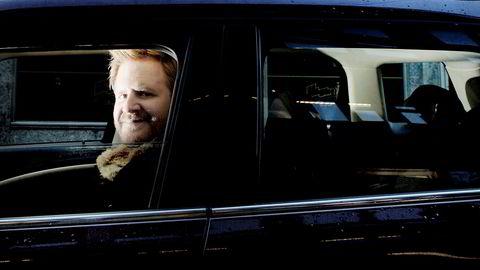 Som administrerende direktør i Nabobil har Even Heggernes invitert folk til å leie ut bilene sine til hverandre. Nå inviterer han brukerne av tjenesten til å bli investorer.