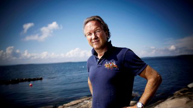 Investor Haakon Sæter: – Det er lett å lage et krisescenario