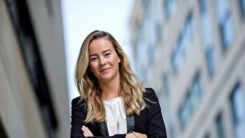Nejra Macic i Prognosesenteret mener de nye kravene til egenkapital har slått hardere til enn ventet.