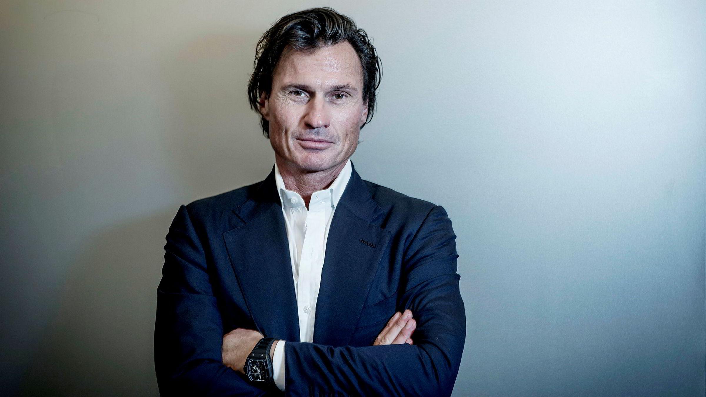 Skal staten holde hånden over milliardærer som Petter Stordalen?