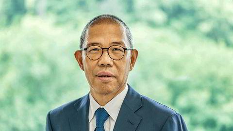 Entreprenøren Zhong Shanshan har børsnotert to selskaper i år og fått frem verdier som gjør at privatformuen er 25-doblet til over 50 milliarder dollar.