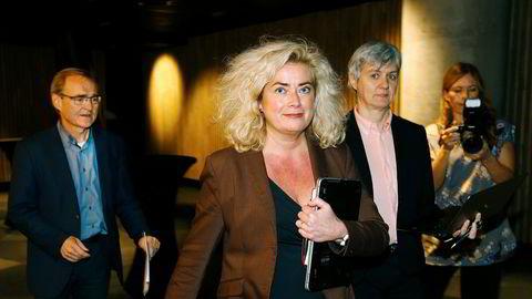 Marianne Telle trekker seg som styreleder i Helse Nord etter å ha blitt kritisert for dobbeltroller.