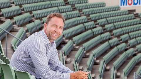 Bislett Games-sjef Steinar Hoen gleder seg over den sterke tilveksten av nye profiler i norsk friidrett de siste årene.