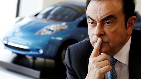Carlos Ghosn skal konsentrere seg om en snuoperasjon hos Mitsubishi Motors – samtidig som han skal forbli styreformann for Renault og Nissan. Målet er å etablere en av verdens største bilallianser.