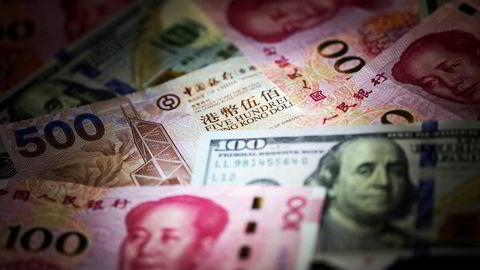 Verdensbanken advarer mot gjeldsoppbyggingen som har skjedd siden finanskrisen. Lave rente og gjeldsvekst er en farlig cocktail. Det kan utløse en ny finanskrise.