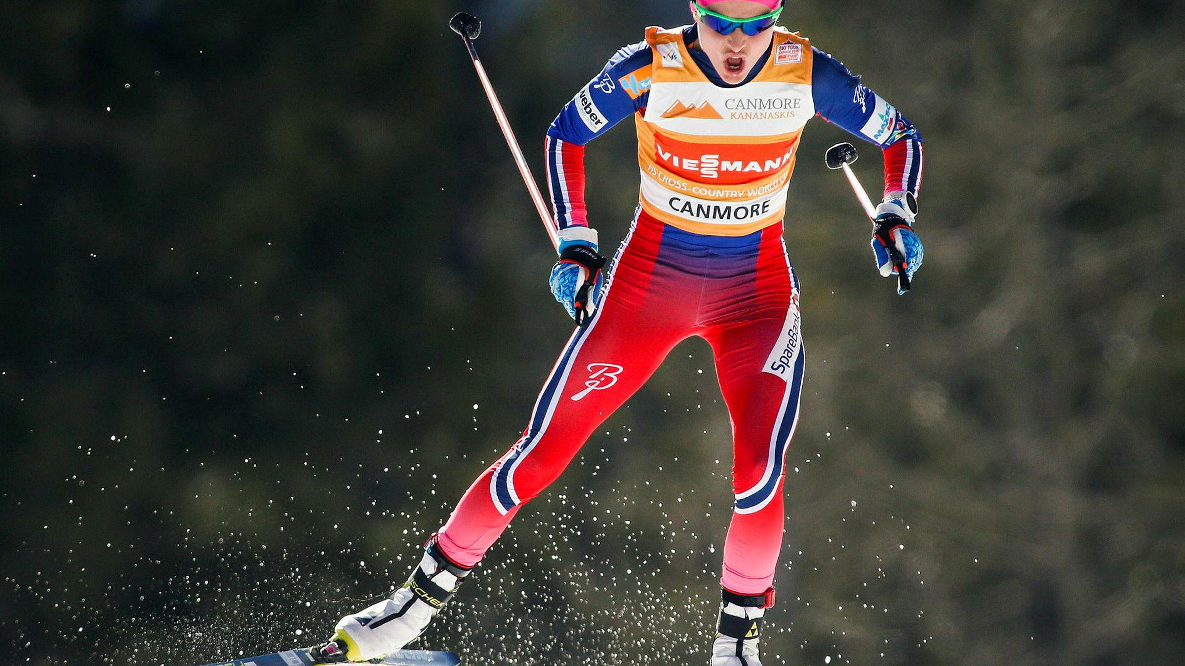 Therese Johaug avsluttet sist sesong med seier i Tour of Canada. Det førte til at hun gikk inn 3,7 millioner kroner i premiepenger totalt sett gjennom vinteren. Det utløste også millionbonuser fra sponsorene.