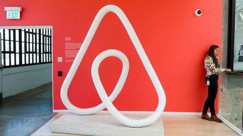 Airbnb sikter på å hente inn tre milliarder dollar i børsnoteringen.