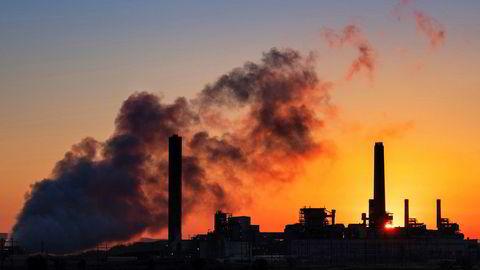 Forurensning og utslipp av skadelige klimagasser bidrar til naturmangfoldskrisen som verden står midt oppe i.