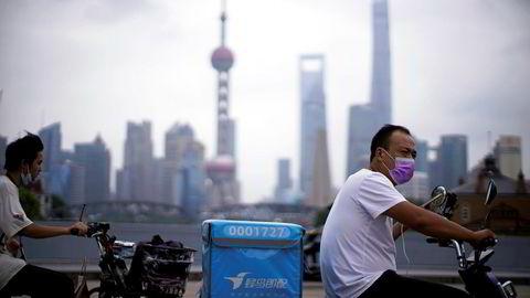Resultatsesongen starter denne uken i hva som kan bli det verste kvartalet siden finanskrisen for 12 år siden. Kina kan overraske med en økonomisk vekst for kvartalet og unngå en resesjon.