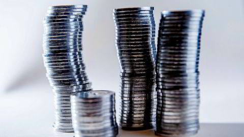Ny metode skal gjøre det vanskeligere å unndra skatt.