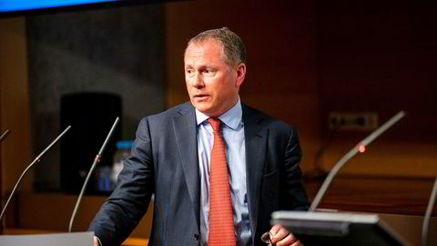 Ansettelsen av Nicolai Tangen kan bli problematisk for Norges Bank.
