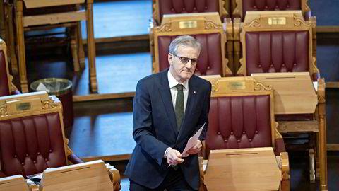 Under statsminister Jens Stoltenberg solgte man seg ned i statlige selskaper. Ap anført av Støre vil gå motsatt vei, skriver Iselin Nybø.