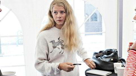 Ida Lindtveit Røse blir Norges yngste statsråd når hun skal være vikar for Kjell Ingolf Ropstad som skal i pappapermisjon.