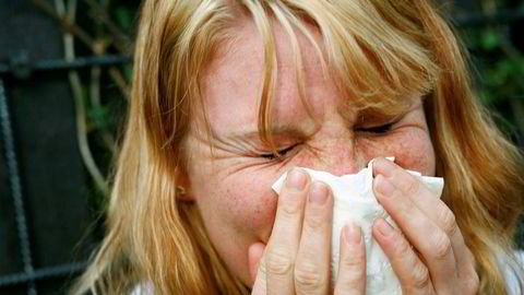 Det kan kanskje være en liten forebyggende effekt av vitamin D mot luftveisinfeksjoner hos personer med svært alvorlig vitamin D-mangel, skriver Rolf Jorde i innlegget.