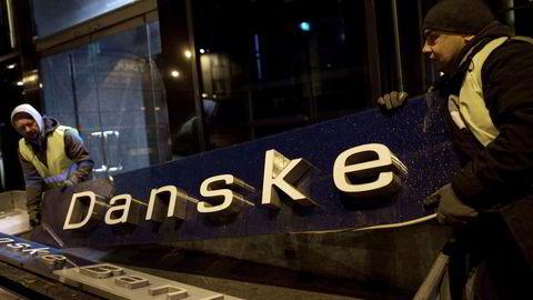 Illustrasjonsfoto. Felles for de berørte personene er at de har misligholdt sin gjeld til banken og derfor var derfor overført til bankens inkassoavdeling. Dette er primært privatkunder, samt noen få bedriftskunder, ifølge Danske Bank.
