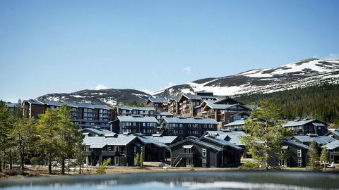 Resortanlegget Norefjell Ski & Spa saksøker Codan Forsikring med krav om å få dekket koronatap.