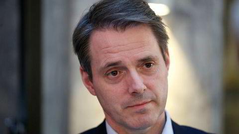 – Det er synd at HK setter krav som går langt ut over frontfaget og dermed blokkerer muligheten for å omstille næringen til fordel for arbeidstagere, virksomheter og norsk økonomi, sier administrerende direktør Ivar Horneland Kristensen i Virke.