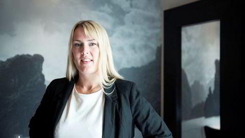 Mari O. Mamre er i ferd med å ta en doktorgrad om boligmarkedet ved Norges miljø- og biovitenskapelige universitet, og hun tror på høyere boligprisvekst nå enn hun gjorde i januar.