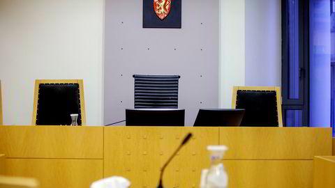 De nye reglene kan bidra til at dommerne faktisk tar en mer aktiv rolle, skriver Olav Fr. Perland.