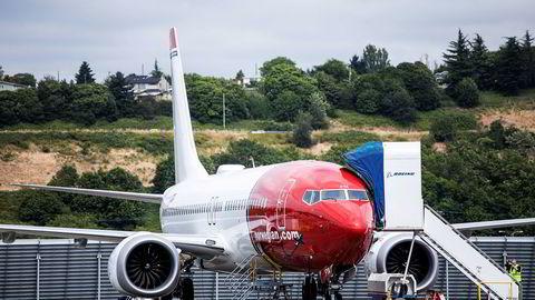 Norwegian er i hardt vær på mange plan på grunn av krisen med flytypen Boeing 737 Max 8.