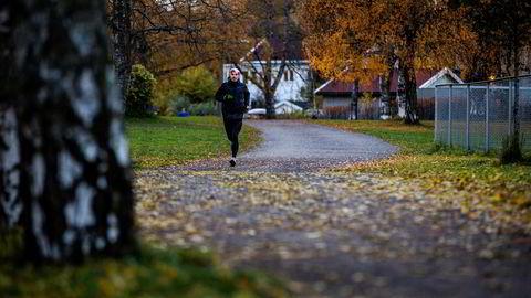 Kristian Ulriksen har som mål å slå Ingrid Kristiansens verdensrekordtid i desember. – Målet er å springe under 2.20. Når jeg har gjort det, blir sikkert målet å løpe under 2.18. Det handler om å finne ut hvor god jeg kan bli, sier Ulriksen.