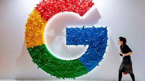 Teknologigiganten Googles forskere hevder de har gjort et stort gjennombrudd med sin forskning på kvantedatamaskiner