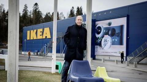 – Mens Ikea er rangert som nummer 100 på kvalitet i Norsk Kundebarometer, fremstår de likevel som en vinner i kundenes øyne, sier professor Tor W. Andreassen.
