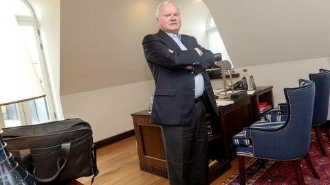 John Fredriksen-kontrollerte Norwegian Property hadde tilbakegang i andre kvartal.