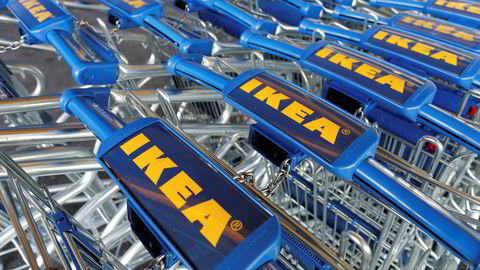 Ny strategi betyr store endringer for Ikea og hundrevis av ansatte.