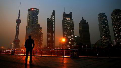 Onsdag starter Kommunistpartiets 19. kongress i Kina.
