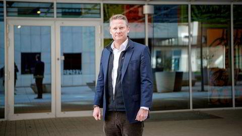 Thomas Breivik er aksjesjef i DNB Markets. Han har gjort seg opp noen tanker om utviklingen i markedet.