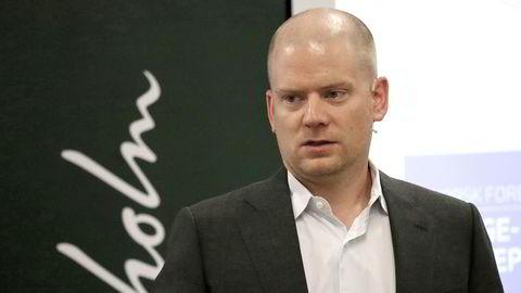 Wiersholm-partner Hans Augun Parmann sendte en regning på 484.000 kroner. Den ble kuttet til 100.000 kroner av retten.