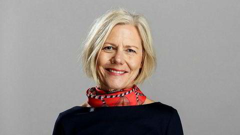Kristine Ryssdal.