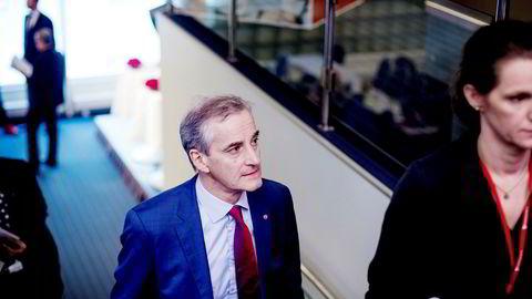 Ap-ledelsen og partileder Jonas Gahr Støre sikret seg en viktig seier i det som har vært en vanskelig sak i partiet.
