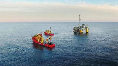 Undervannsoppdrag og relaterte ingeniørtjenester er Deepoceans aktivitet, mye drevet fra Haugesund. Havvind utgjør nå 30 prosent av omsetningen.