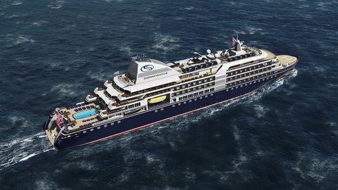 Atle Brynestads drøm «Seadream Innovation» er skrinlagt.