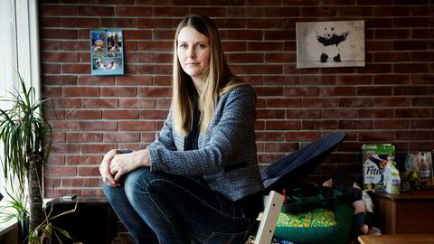 Professor Katrine Vellesen Løken ved Norges Handelshøyskole mener summen av «veldig sjenerøse velferdsordninger» gjør at Norge har en høy andel mennesker utenfor arbeidslivet.