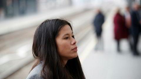 Miljøbyråd i Oslo, Lan Marie Nguyen Berg, har mottatt en rekke trusler.