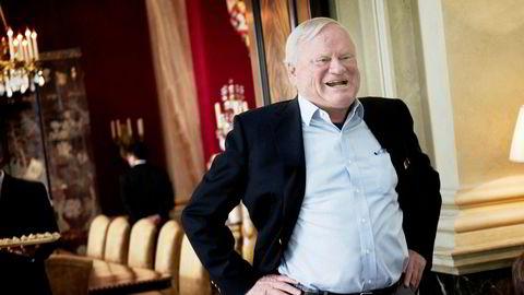 John Fredriksen selger seg ned i nettleserutvikleren Opera Software, men er fortsatt ellevte største aksjonær i selskapet og sitter på aksjer verdt 120 millioner kroner.