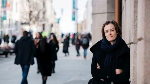 Ap-politiker Anette Trettebergstuen er lei seg for at dyktige kvinner gjør seg til talspersoner for å fjerne virkemidler som fremmer bedre kjønnsbalanse.